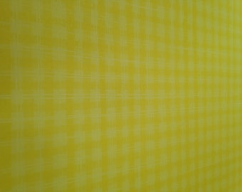 12x12 Sunshine Cross Stitched Paper