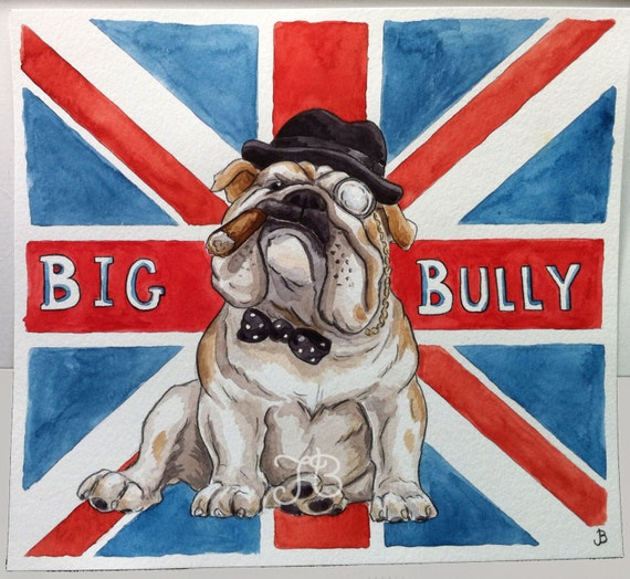 Clothes For British Bulldogs Uk