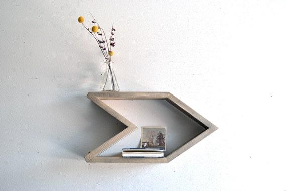 Arrow Shelf Set of 2