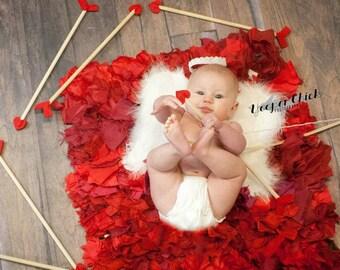 Valentine cupid set