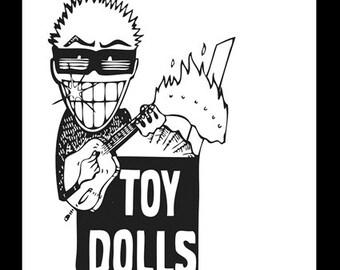 Toy Dolls   PATCH