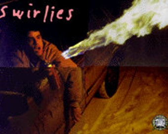 Swirlies Poster