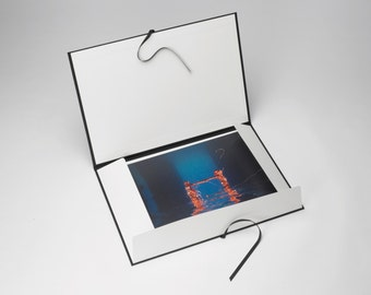 13x19 Print-Photography Handmade Portfolio