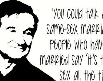 same sex quotes quotesgram