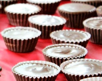 Peanut Butter Cups - Box of 7