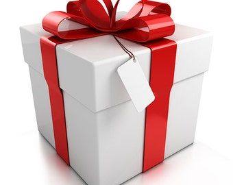 Gift Wrap your Item