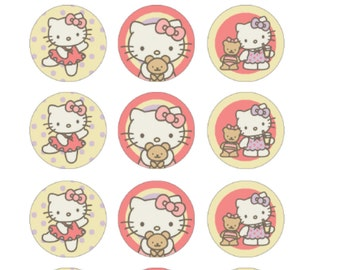 Hello Kitty Birthday Package