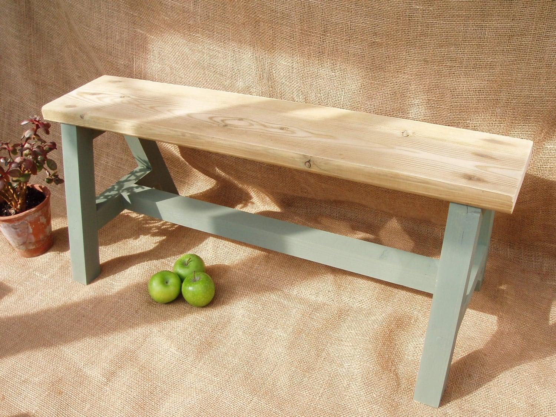 Handmade Wooden Garden Benches Home Design