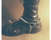 Studded Boot Strap 86 Mentality