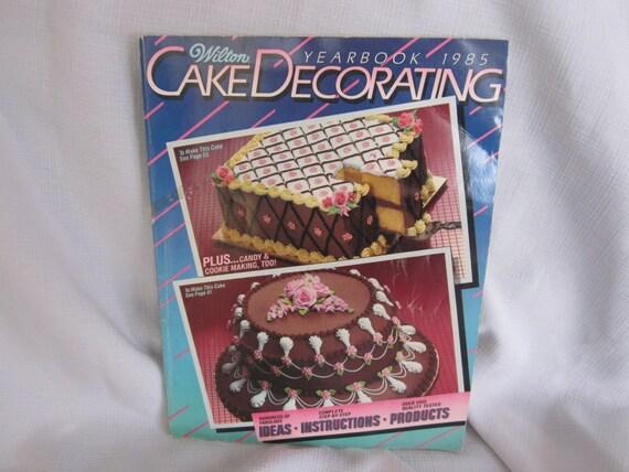 Wilton Cake Decorating Pdf