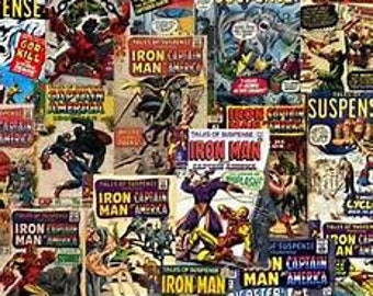 The Awesome Ultimate Comic Book Grab Bag