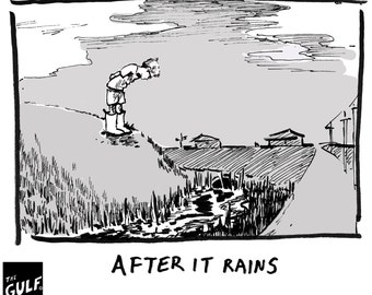 After It Rains