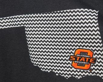 Oklahoma State University T-Shirt