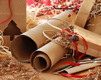 Gift wrapping available on all items