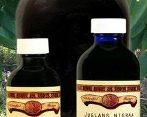 Black Walnut Hull Tincture (Extract)
