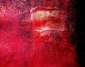 INSTANT Download - Photography  - Red Abstract 2