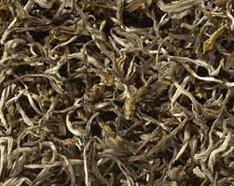 Organic White Tea Cui Min - Loose Leaf Tea