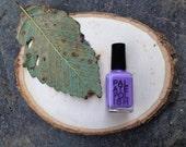 Lavender Macaron Nail Polish / Lacquer