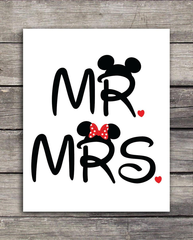 Mr Und Mrs Green