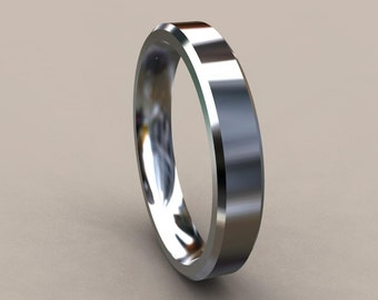 carbide rings jewelry tungsten bands mens line thin for princess fashion product diamond ring men wedding from blue brand cut