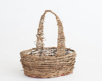 Photo Prop Basket