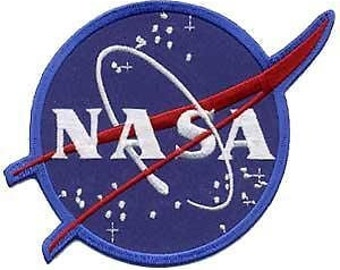 nasa astronaut wings logo - photo #23