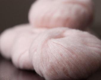 Diamond Fibers Cashmere Cloud Yarn - Blush