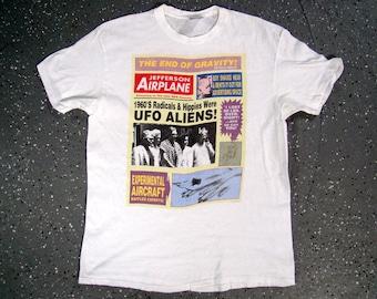 Jefferson Airplane Reunion Tour 1989 (Large)
