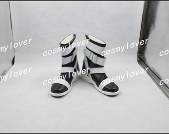Soul Eater Custom Made Cosplay Boots/Shoes