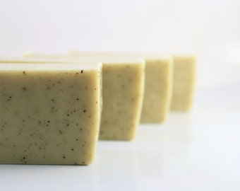 SOAP- Sweet Rosemary Orange all natural Handmade Soap
