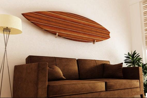 Sehr Surfboard étagère. Planche de surf étagère BZ48