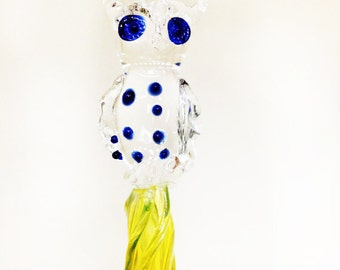 Owl Pen -  Ballpoint