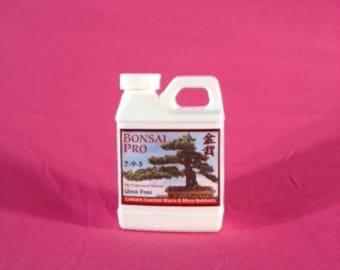 Bonsai Food/Bonsai Pro, Organic Fertilizer.