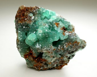 Aqua Blue Kelly Mine Smithsonite (SE5)