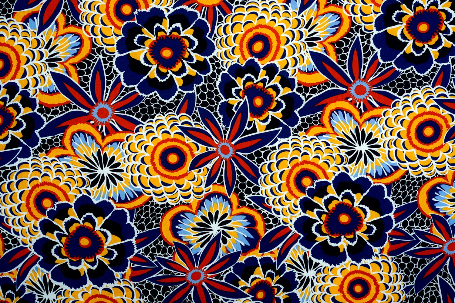 French art deco fabric by the half yard for Art deco fabric