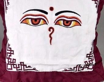 COVER cushion Buddha Buddhism hc1