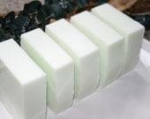 Tea Tree Goat's Milk 100% All Natural Soap Bar