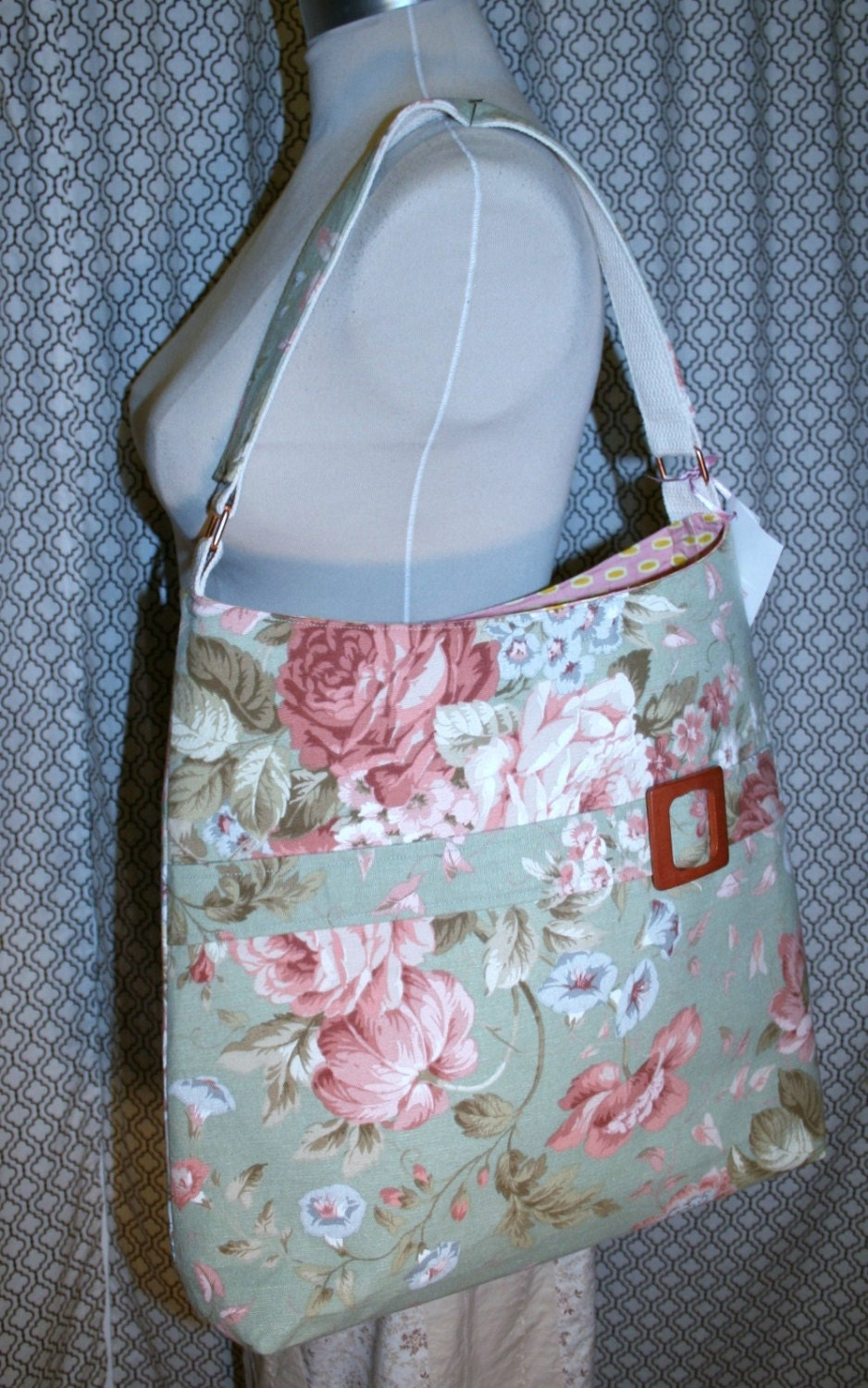 Shabby Fabrics Grocery Bag 28 Images How To Make A