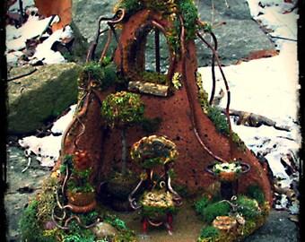 Faery Garden Folly Custom Order