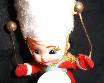 Japan Drummer Boy Doll