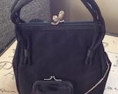 After Five Vintage Evening Handbag
