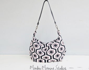View Hobo bags by MondayMorningStudios on Etsy