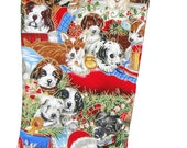 Christmas Stocking for pets and pet lovers