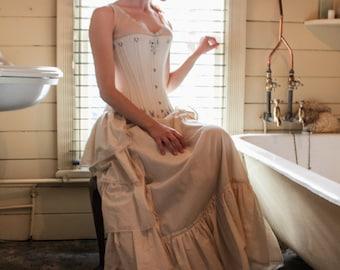 Victorian/Steampunk Petticoat