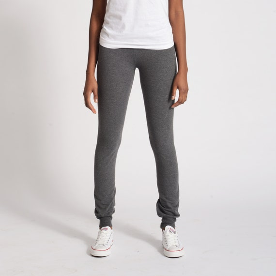 Bamboo Skinny Sweatpants from Skinny Sweats