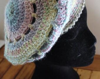 Crochet Hat Pattern Slouchy   Free Patterns For Crochet