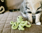 Cat Toy : Octopus