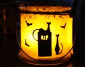 RIP Halloween Lantern