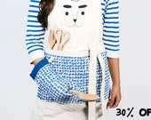 Cooking set (Apron + Oven Glove Pollaz+Yeya) 30% OFF!