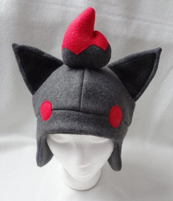 Zorua Hat